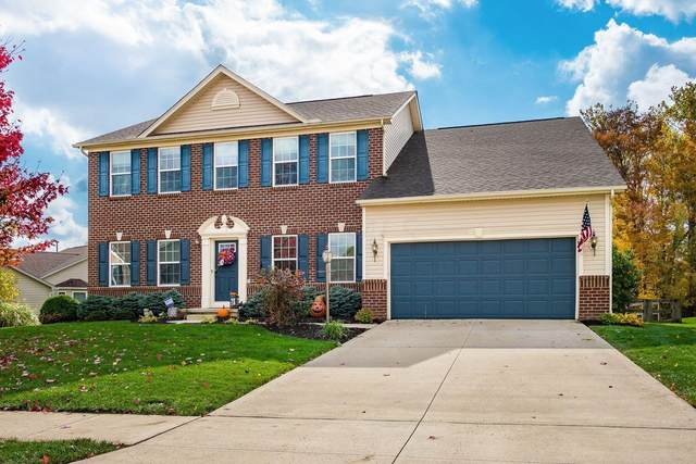 3082 Abbey Knoll Drive, Lewis Center, OH 43035 (MLS #220038221) :: HergGroup Central Ohio