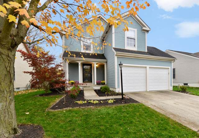 4877 Hawkstone Road, Hilliard, OH 43026 (MLS #220038232) :: HergGroup Central Ohio
