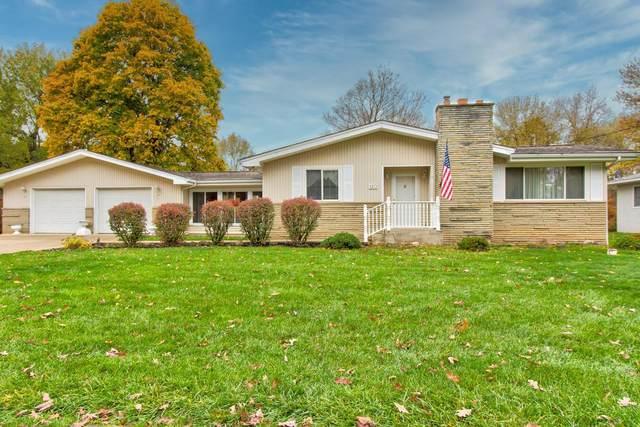 120 Darby Drive, Galloway, OH 43119 (MLS #220038246) :: RE/MAX ONE