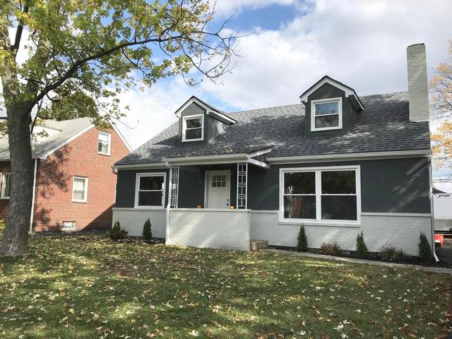 196 S Sylvan Avenue, Columbus, OH 43204 (MLS #220038248) :: Angel Oak Group