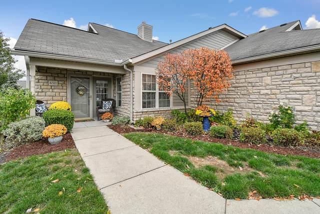 6511 Hatcher Lane, Westerville, OH 43081 (MLS #220038254) :: HergGroup Central Ohio