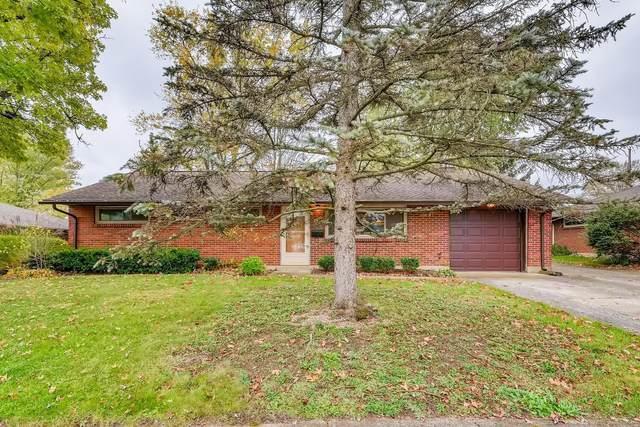 7053 Retton Road, Reynoldsburg, OH 43068 (MLS #220038272) :: Signature Real Estate