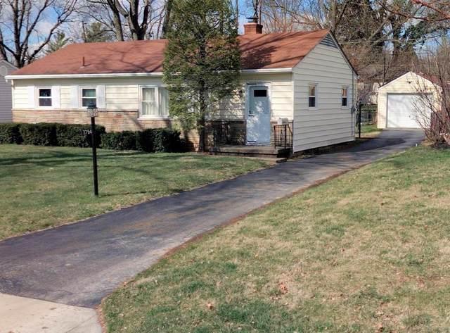 2794 Woodstock Road, Columbus, OH 43221 (MLS #220038274) :: MORE Ohio