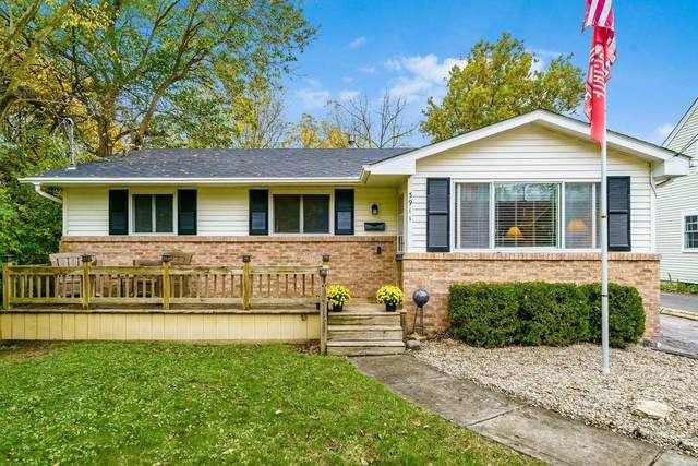 3911 Breck Avenue, Grove City, OH 43123 (MLS #220038275) :: HergGroup Central Ohio