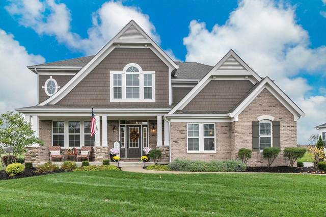 1597 Big Bluestem Way, Sunbury, OH 43074 (MLS #220038293) :: Signature Real Estate