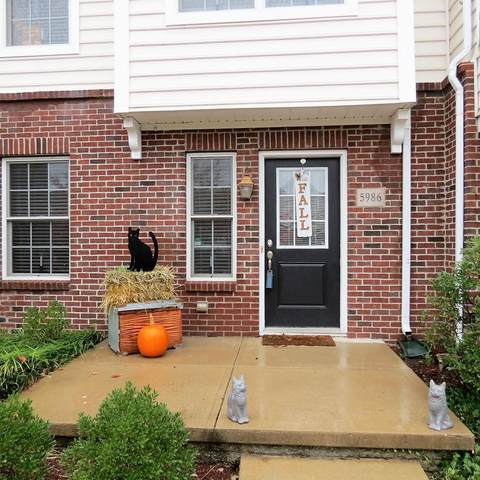 5986 Turnwood Drive #805, Westerville, OH 43081 (MLS #220038299) :: HergGroup Central Ohio