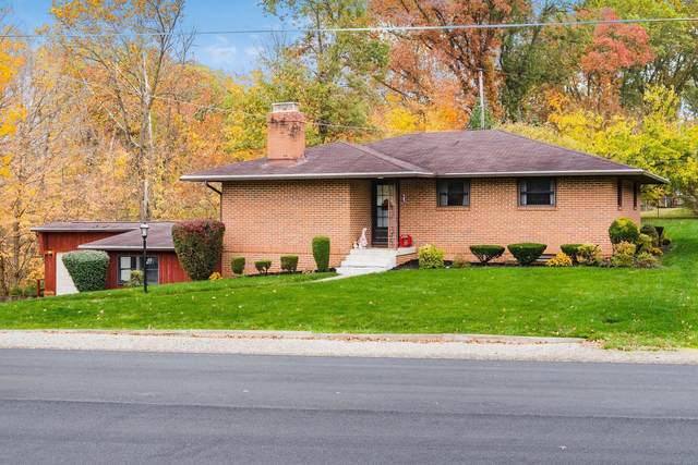 408 High Street, Sunbury, OH 43074 (MLS #220038300) :: RE/MAX Metro Plus