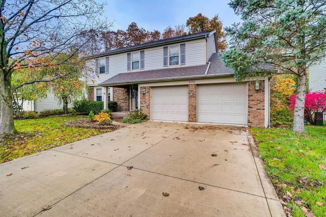 5532 Mountain Springs Court, Columbus, OH 43230 (MLS #220038301) :: MORE Ohio