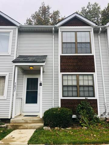 7857 Woodhouse Lane 36C, Columbus, OH 43085 (MLS #220038302) :: MORE Ohio