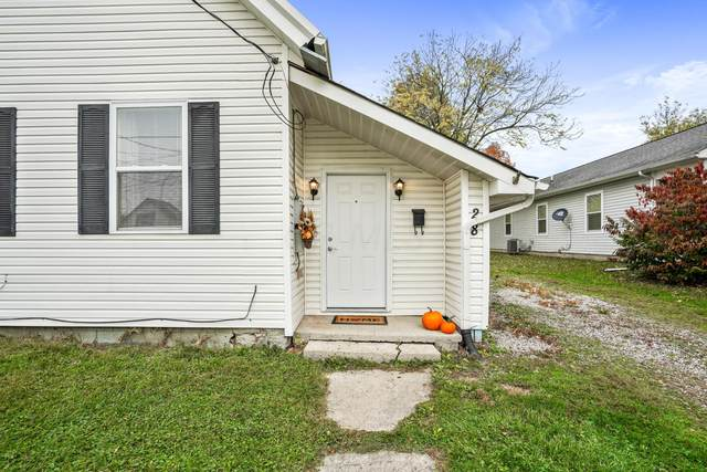 28 Eaton Street, Delaware, OH 43015 (MLS #220038309) :: RE/MAX Metro Plus