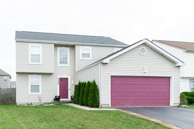 6297 Bellinger Drive, Galloway, OH 43119 (MLS #220038311) :: MORE Ohio
