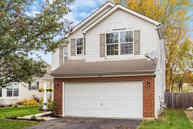 2738 Northwold Road, Columbus, OH 43231 (MLS #220038313) :: Exp Realty