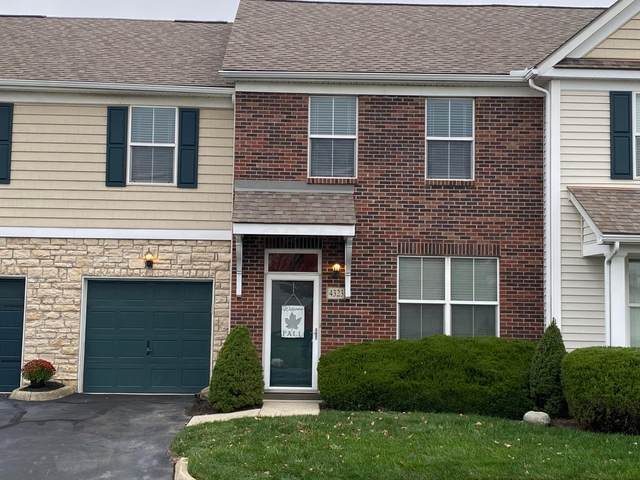 4323 Club Trail Lane 28-432, Grove City, OH 43123 (MLS #220038325) :: HergGroup Central Ohio