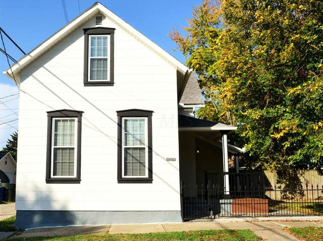 1091 S Washington Avenue, Columbus, OH 43206 (MLS #220038326) :: Core Ohio Realty Advisors