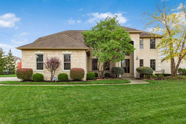 6340 Autumn Crest Court, Westerville, OH 43082 (MLS #220038327) :: RE/MAX Metro Plus