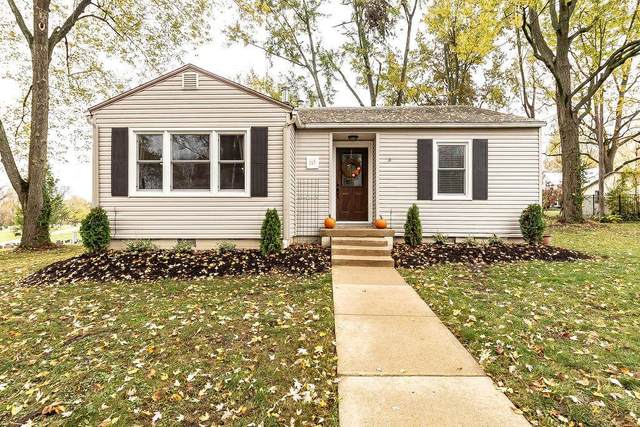 117 N Columbus Street, Sunbury, OH 43074 (MLS #220038328) :: RE/MAX Metro Plus