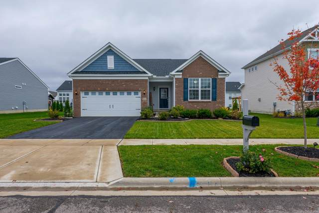 2214 Preakness Place, Marysville, OH 43040 (MLS #220038333) :: The Holden Agency
