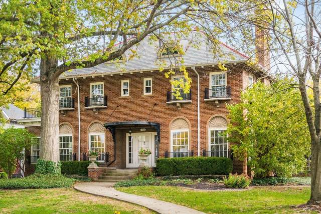 1800 Upper Chelsea Road, Upper Arlington, OH 43212 (MLS #220038340) :: HergGroup Central Ohio