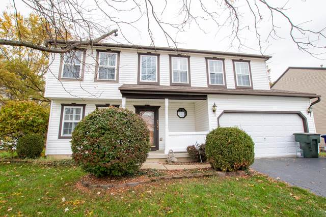 4654 Thornoak Drive, Grove City, OH 43123 (MLS #220038349) :: HergGroup Central Ohio