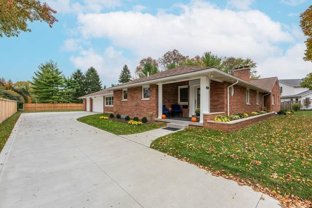 1610 Pemberton Drive, Columbus, OH 43221 (MLS #220038385) :: RE/MAX Metro Plus