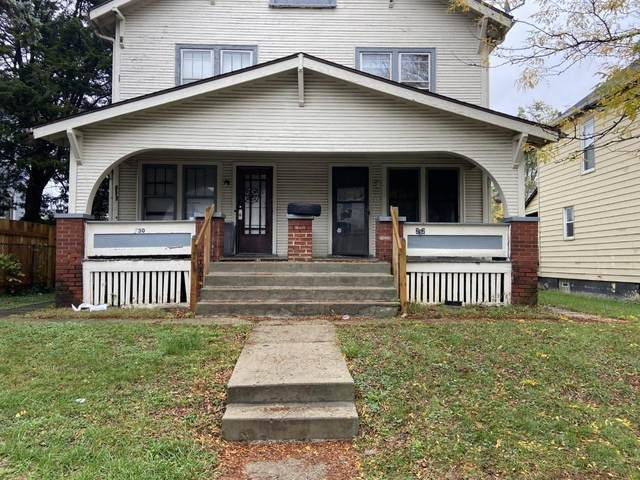 230 Midland Avenue #232, Columbus, OH 43223 (MLS #220038389) :: RE/MAX Metro Plus