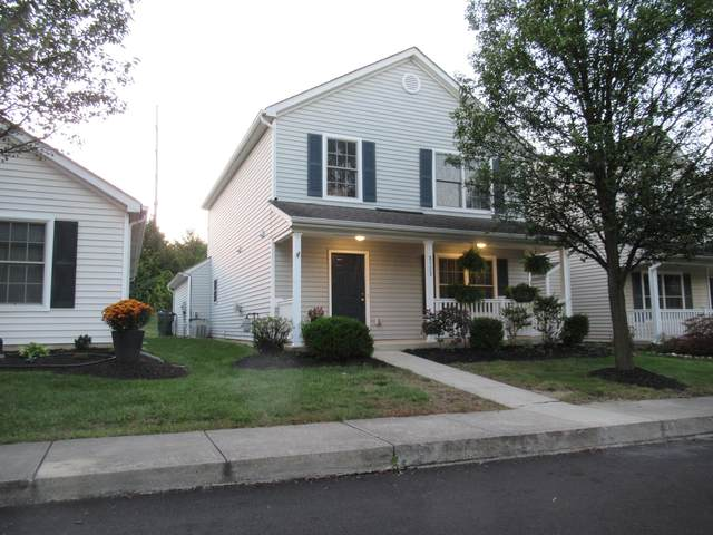 8323 Carano Way, Columbus, OH 43240 (MLS #220038392) :: RE/MAX Metro Plus
