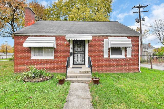 1135 Lockbourne Road, Columbus, OH 43206 (MLS #220038417) :: MORE Ohio