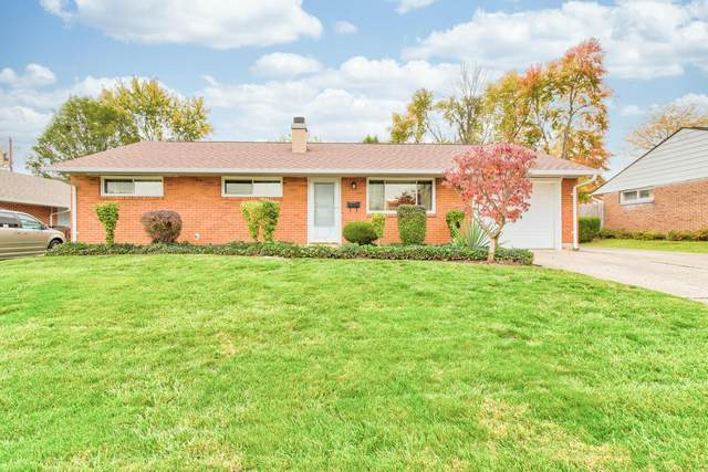 6368 Brauning Drive, Reynoldsburg, OH 43068 (MLS #220038434) :: Signature Real Estate