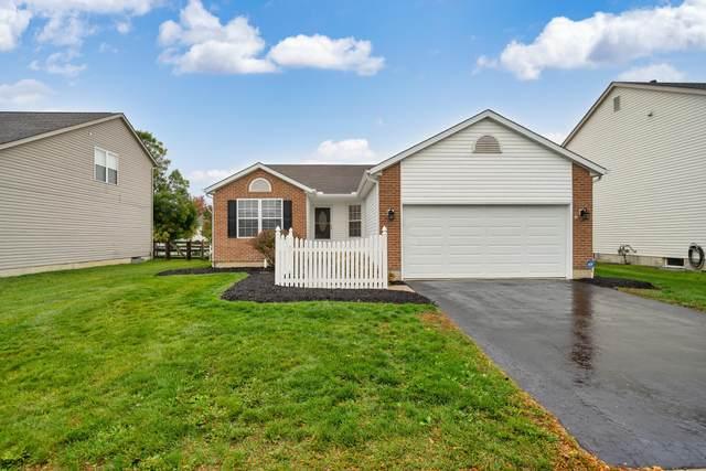 949 Brittany Drive, Delaware, OH 43015 (MLS #220038472) :: Angel Oak Group