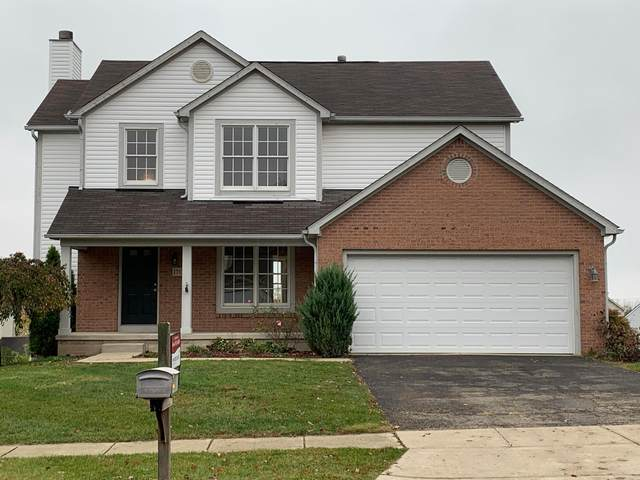 1713 Cloverdale Drive, Lancaster, OH 43130 (MLS #220038476) :: Angel Oak Group