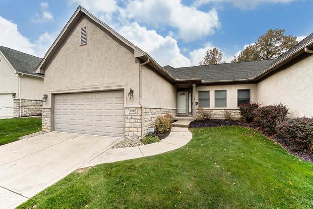 6085 Mcnaughten Grove Lane, Columbus, OH 43213 (MLS #220038478) :: Berkshire Hathaway HomeServices Crager Tobin Real Estate