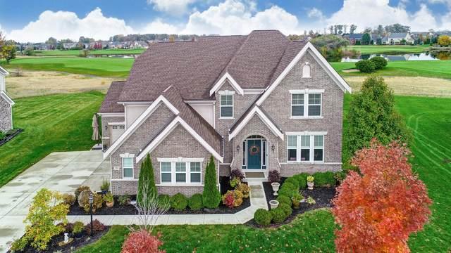 5701 Barronsmore Way N, Dublin, OH 43016 (MLS #220038487) :: Berkshire Hathaway HomeServices Crager Tobin Real Estate