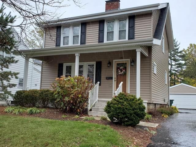 290 Garden Road, Columbus, OH 43214 (MLS #220038553) :: MORE Ohio