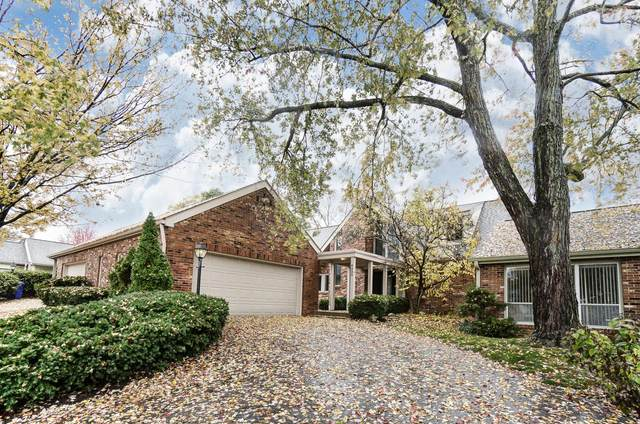 4339 Airendel Court A-3, Upper Arlington, OH 43220 (MLS #220038574) :: RE/MAX Metro Plus