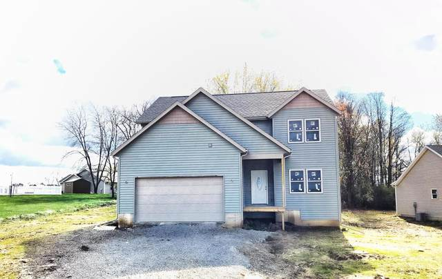 105 Honeysuckle Lane, Thornville, OH 43076 (MLS #220038606) :: RE/MAX ONE