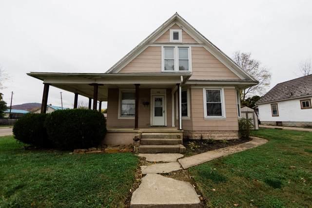101 Watt Street, Chillicothe, OH 45601 (MLS #220038613) :: Core Ohio Realty Advisors