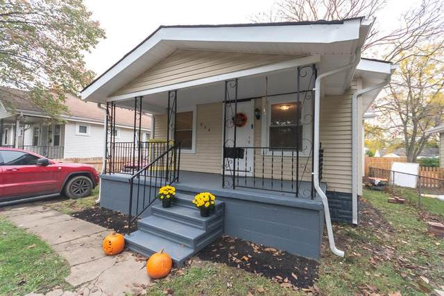 624 S Oakley Avenue, Columbus, OH 43204 (MLS #220038622) :: Angel Oak Group