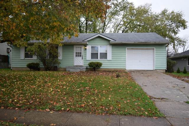 339 Williamsburg Lane NW, Lancaster, OH 43130 (MLS #220038624) :: Angel Oak Group