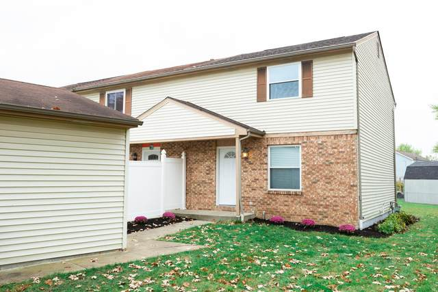 1441 Stonewell Court, Galloway, OH 43119 (MLS #220038653) :: Angel Oak Group