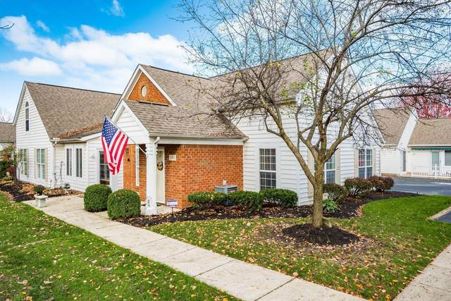 1143 Overlook Court #1143, Pickerington, OH 43147 (MLS #220038664) :: Angel Oak Group