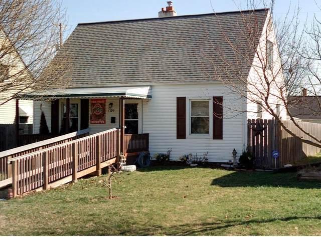 820 Chestershire Road, Columbus, OH 43204 (MLS #220038670) :: Angel Oak Group