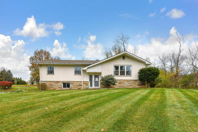 4208 Johnstown Alexandria Road, Johnstown, OH 43031 (MLS #220038671) :: Core Ohio Realty Advisors