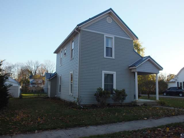 301 E Columbus Street, West Liberty, OH 43357 (MLS #220038685) :: HergGroup Central Ohio