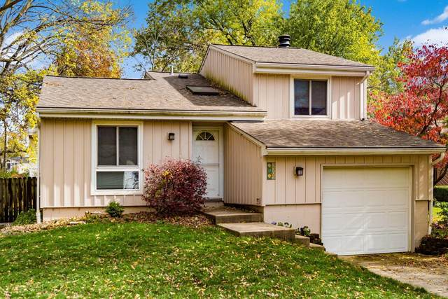3309 Chetwood Place, Dublin, OH 43017 (MLS #220038686) :: HergGroup Central Ohio