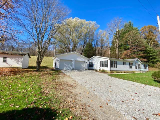 7245 State Route 312, Logan, OH 43138 (MLS #220038689) :: HergGroup Central Ohio