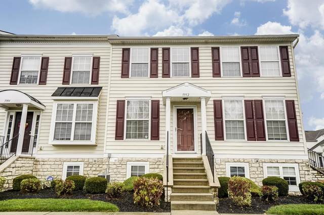 5952 Thunder Gulch Drive 34-595, New Albany, OH 43054 (MLS #220038701) :: Angel Oak Group