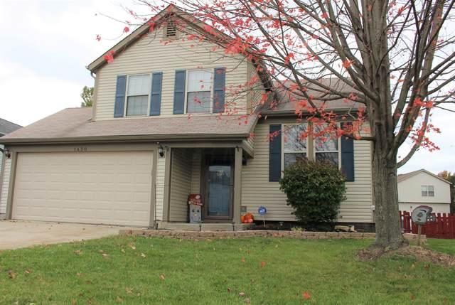 1430 Cinnamon Drive, Marysville, OH 43040 (MLS #220038713) :: Angel Oak Group