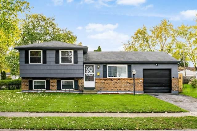5307 Sundale Place N, Columbus, OH 43232 (MLS #220038717) :: Angel Oak Group