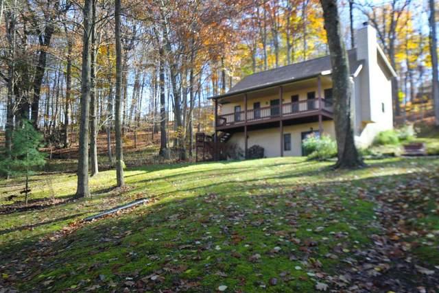 547 Terrace Ridge Circle, Howard, OH 43028 (MLS #220038718) :: MORE Ohio