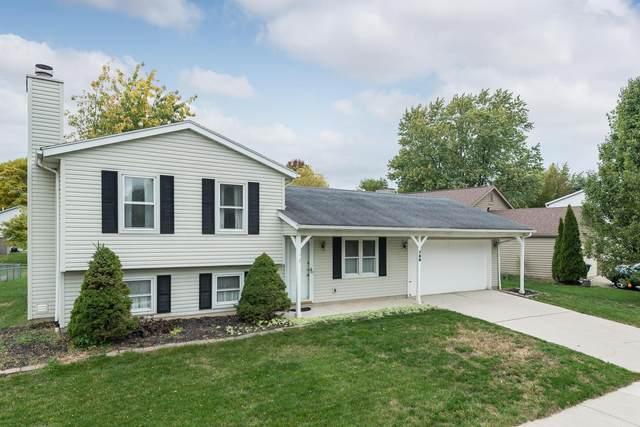 180 Rock Creek Drive, Delaware, OH 43015 (MLS #220038743) :: Angel Oak Group